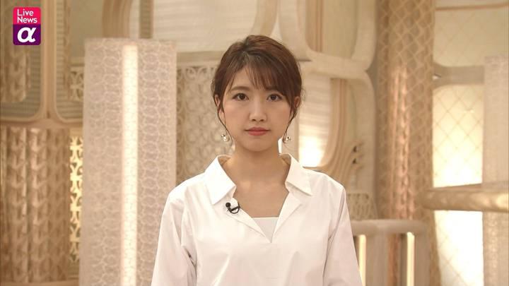 2020年12月15日三田友梨佳の画像10枚目