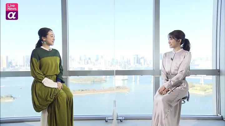 2020年12月15日三田友梨佳の画像21枚目