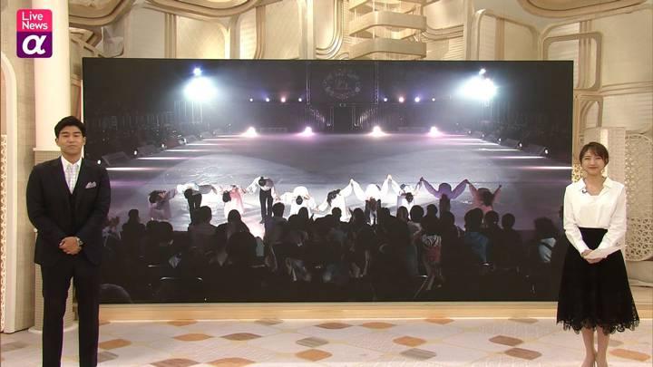 2020年12月15日三田友梨佳の画像27枚目