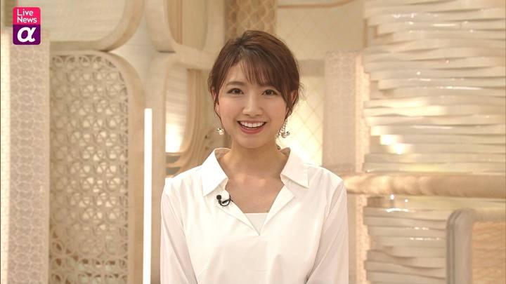 2020年12月15日三田友梨佳の画像29枚目