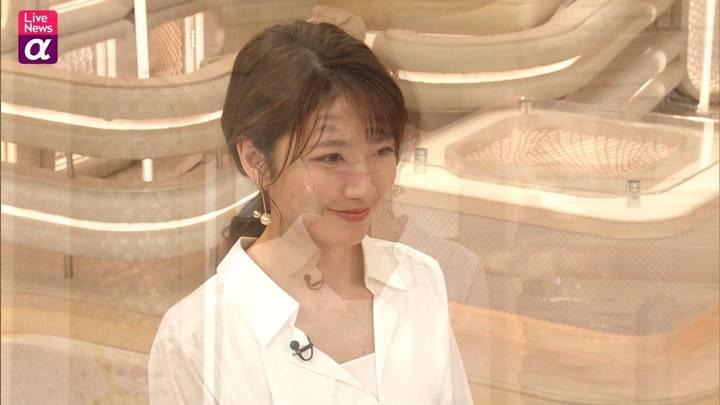 2020年12月15日三田友梨佳の画像31枚目