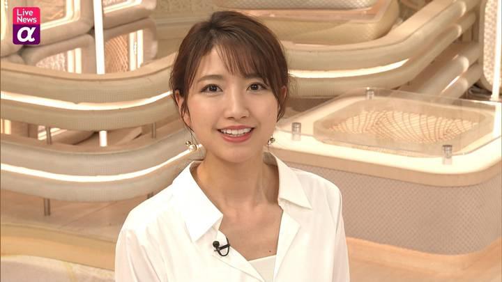 2020年12月15日三田友梨佳の画像32枚目