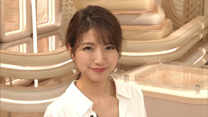 2020年12月15日三田友梨佳の画像35枚目