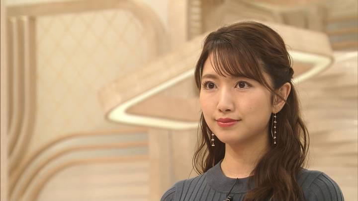 2020年12月16日三田友梨佳の画像02枚目