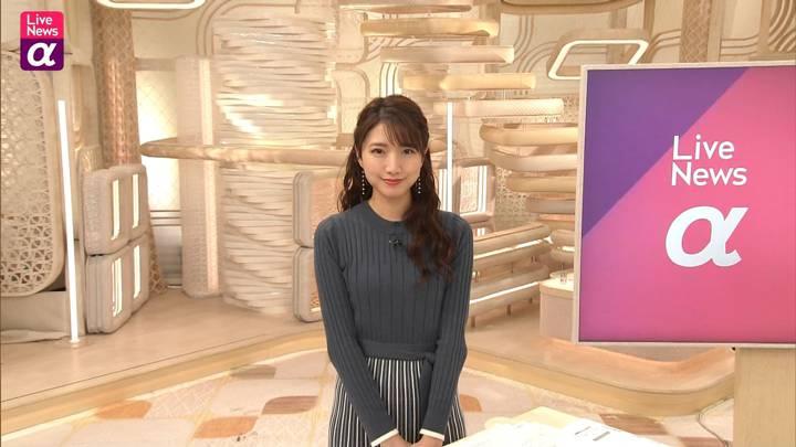 2020年12月16日三田友梨佳の画像11枚目