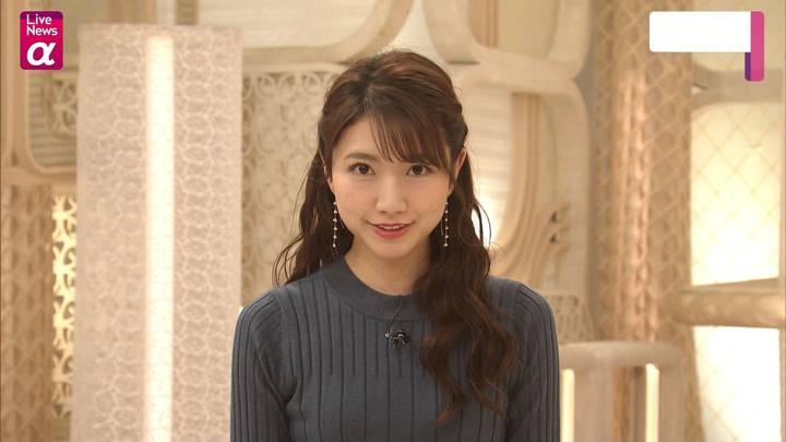 2020年12月16日三田友梨佳の画像12枚目