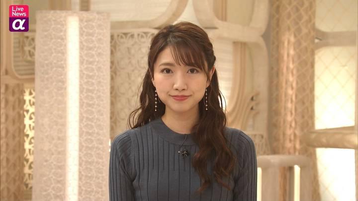 2020年12月16日三田友梨佳の画像13枚目