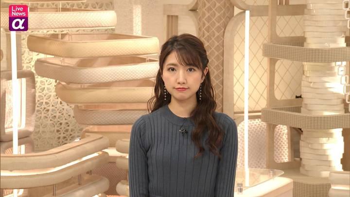 2020年12月16日三田友梨佳の画像15枚目
