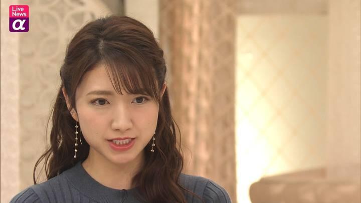 2020年12月16日三田友梨佳の画像17枚目