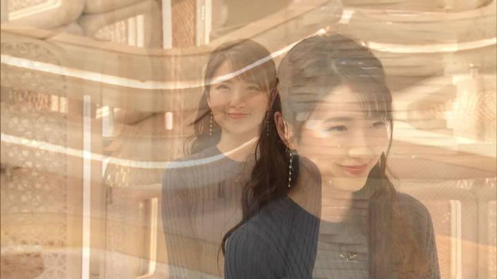 2020年12月16日三田友梨佳の画像24枚目