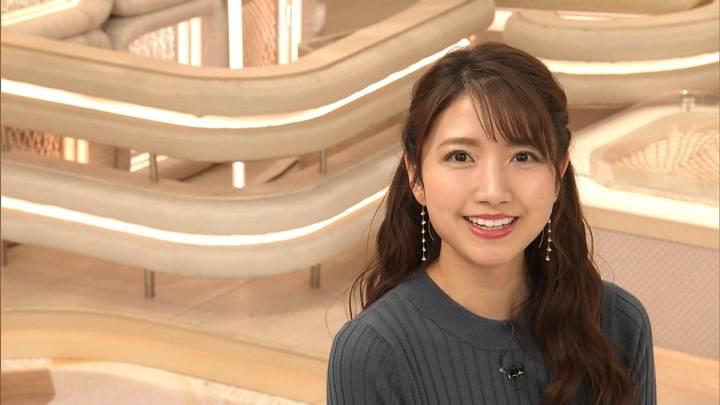 2020年12月16日三田友梨佳の画像25枚目