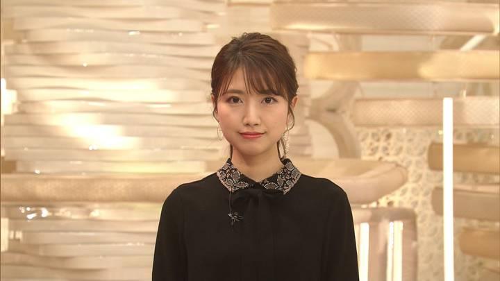 2020年12月17日三田友梨佳の画像05枚目