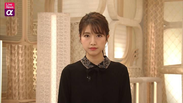 2020年12月17日三田友梨佳の画像11枚目