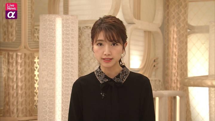 2020年12月17日三田友梨佳の画像13枚目