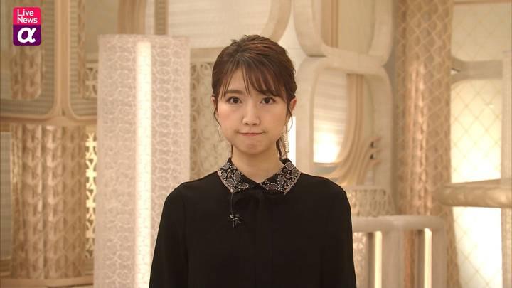 2020年12月17日三田友梨佳の画像15枚目