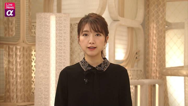2020年12月17日三田友梨佳の画像16枚目