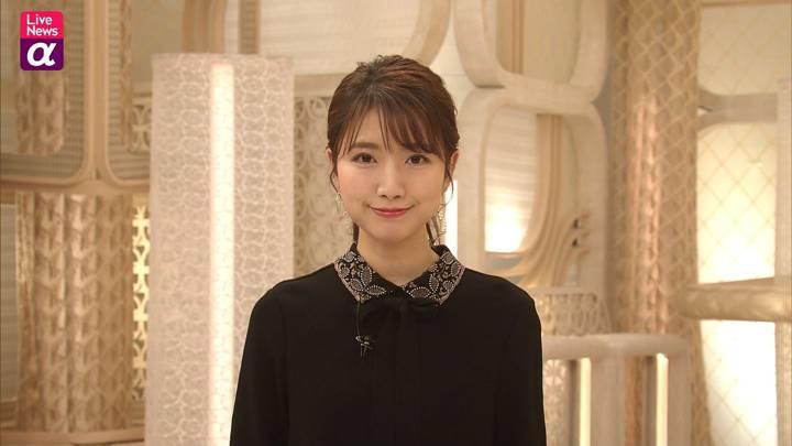 2020年12月17日三田友梨佳の画像18枚目