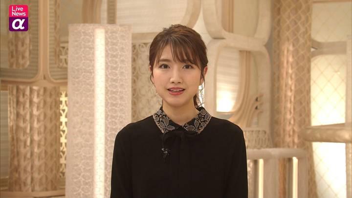 2020年12月17日三田友梨佳の画像20枚目
