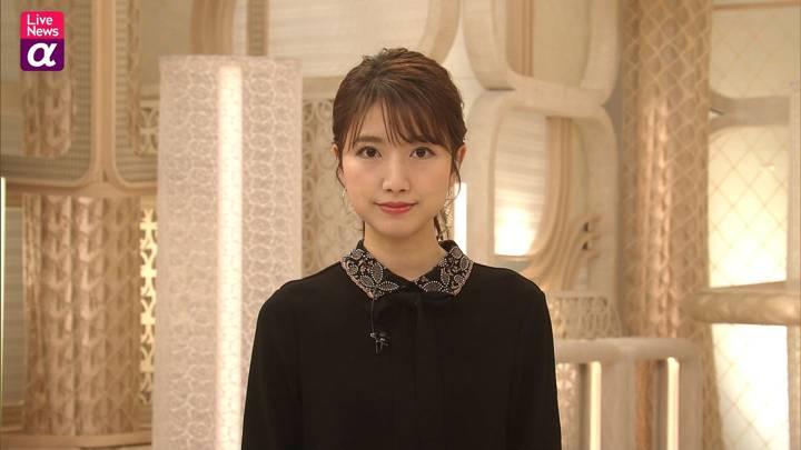2020年12月17日三田友梨佳の画像21枚目
