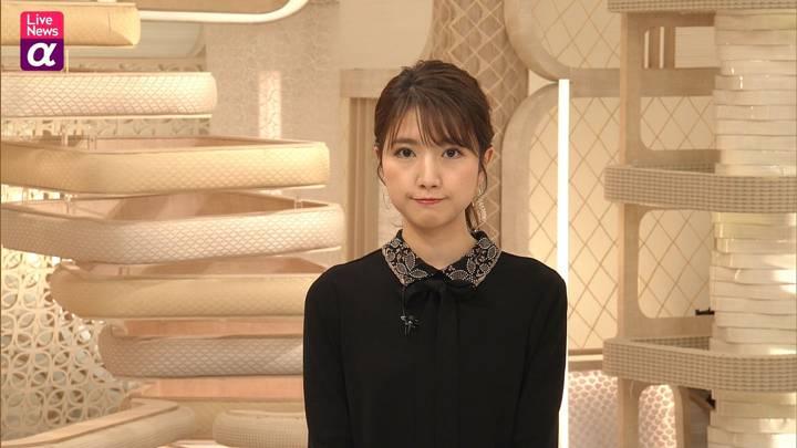 2020年12月17日三田友梨佳の画像22枚目