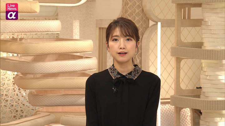 2020年12月17日三田友梨佳の画像23枚目