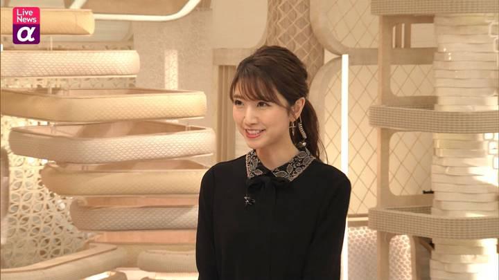 2020年12月17日三田友梨佳の画像24枚目