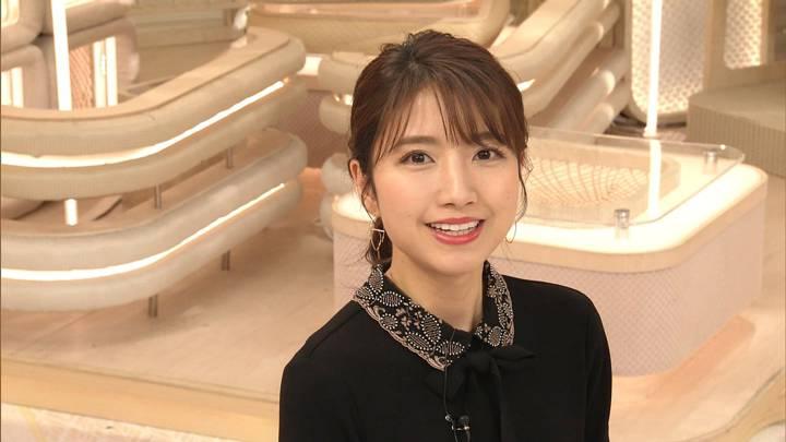 2020年12月17日三田友梨佳の画像36枚目