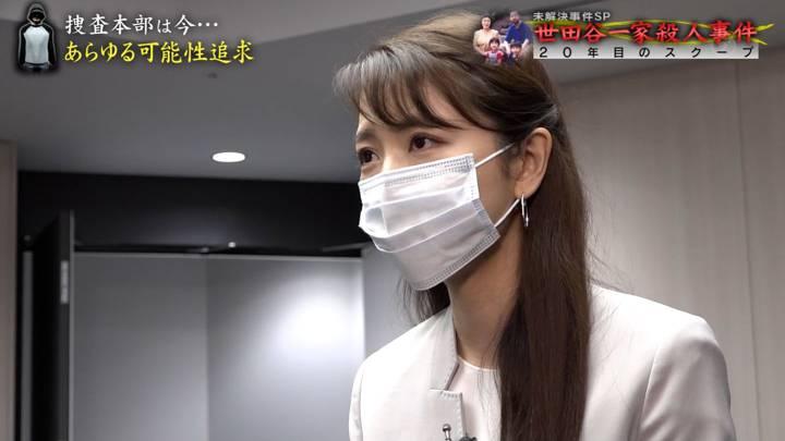 2020年12月19日三田友梨佳の画像06枚目