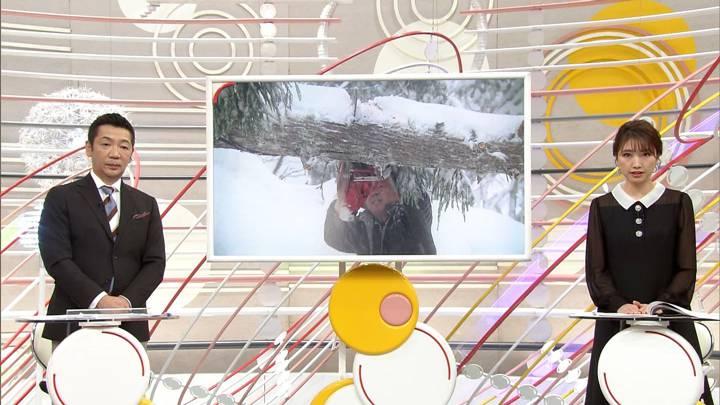 2020年12月20日三田友梨佳の画像06枚目