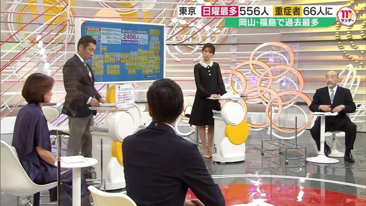 2020年12月20日三田友梨佳の画像10枚目