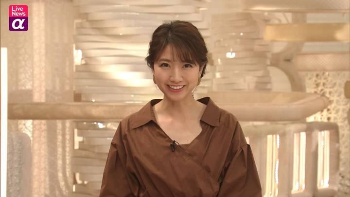 2020年12月21日三田友梨佳の画像06枚目