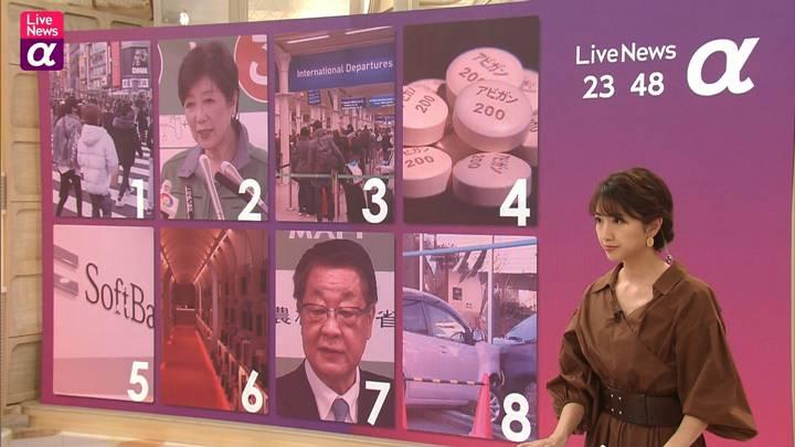 2020年12月21日三田友梨佳の画像11枚目