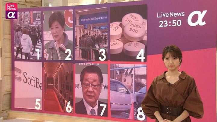 2020年12月21日三田友梨佳の画像12枚目