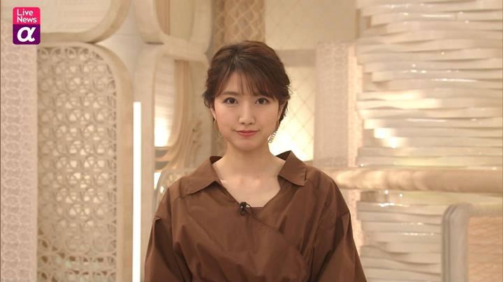 2020年12月21日三田友梨佳の画像13枚目