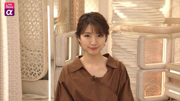 2020年12月21日三田友梨佳の画像15枚目