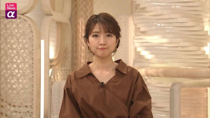 2020年12月21日三田友梨佳の画像16枚目