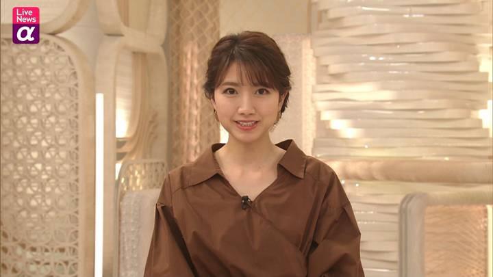 2020年12月21日三田友梨佳の画像17枚目
