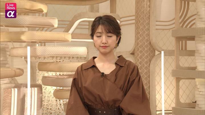 2020年12月21日三田友梨佳の画像18枚目