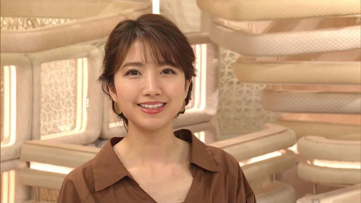 2020年12月21日三田友梨佳の画像28枚目