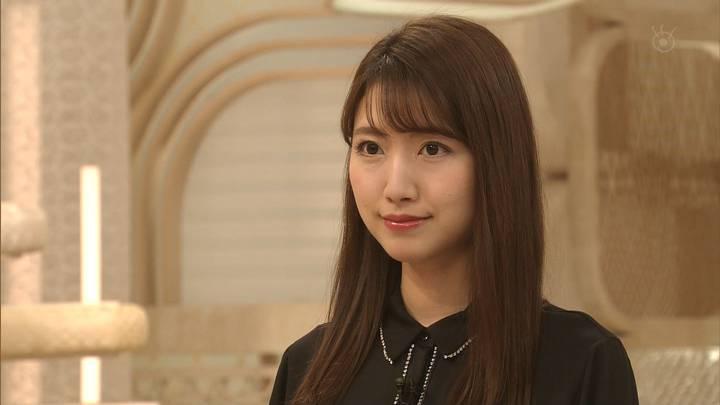 2020年12月23日三田友梨佳の画像02枚目