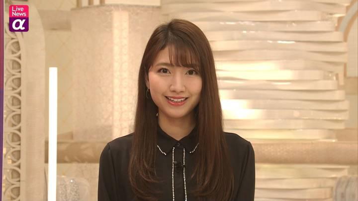 2020年12月23日三田友梨佳の画像06枚目