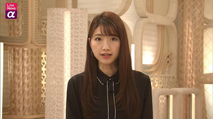 2020年12月23日三田友梨佳の画像09枚目