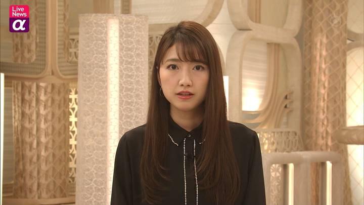 2020年12月23日三田友梨佳の画像11枚目