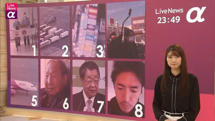 2020年12月23日三田友梨佳の画像12枚目