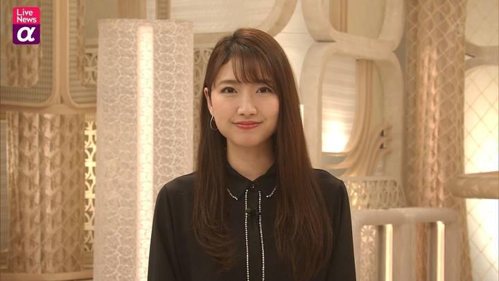 2020年12月23日三田友梨佳の画像13枚目