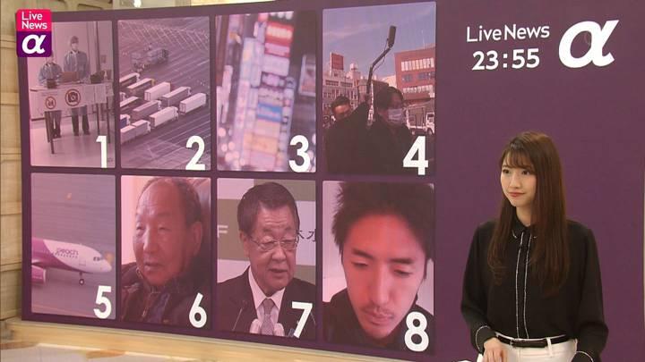 2020年12月23日三田友梨佳の画像15枚目