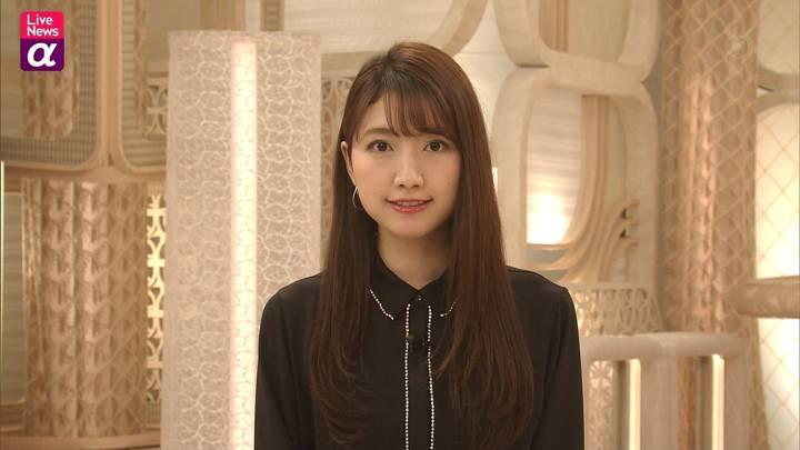2020年12月23日三田友梨佳の画像17枚目