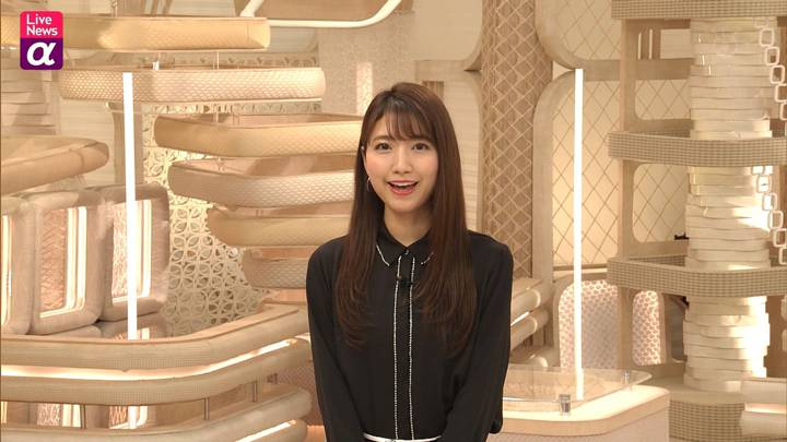 2020年12月23日三田友梨佳の画像18枚目