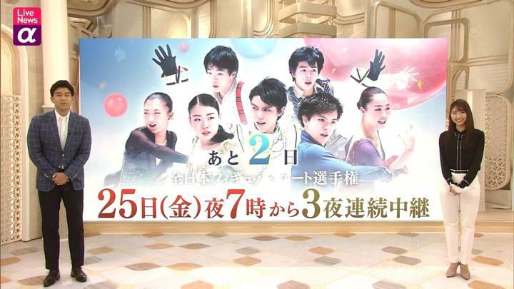 2020年12月23日三田友梨佳の画像20枚目