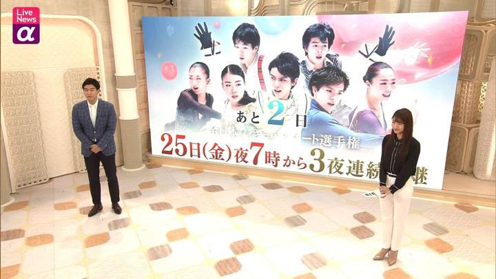 2020年12月23日三田友梨佳の画像28枚目